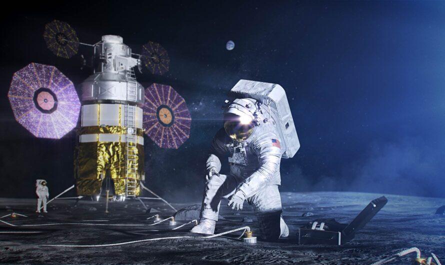 Администрация Байдена полностью поддерживает лунную программу NASA «Артемида»