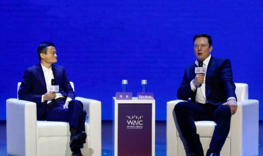Илон Маск: На фоне искусственного интеллекта люди похожи на шимпанзе