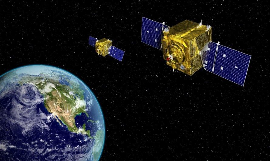 Цель запуска спутника SensorSat (ORS-5)