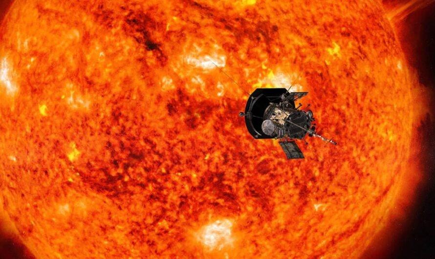 NASA Parker Solar Probe: ваш билет до Солнца