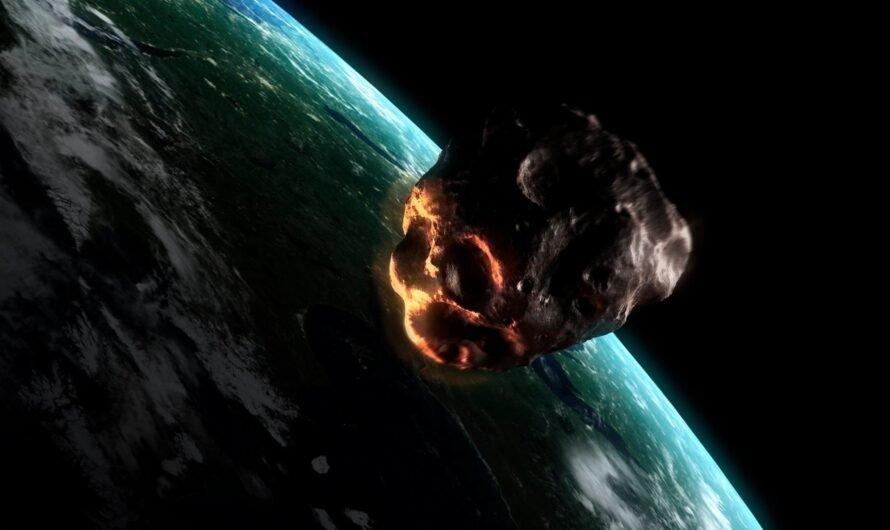 Астероид Апофис подлетит настолько близко к Земле, что может врезаться в спутники связи