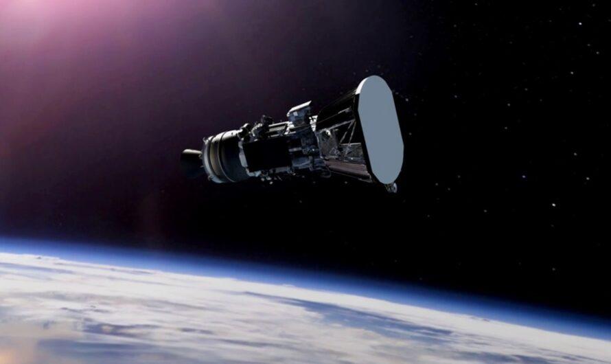 Зонд NASA Parker Solar Probe сделал первый снимок
