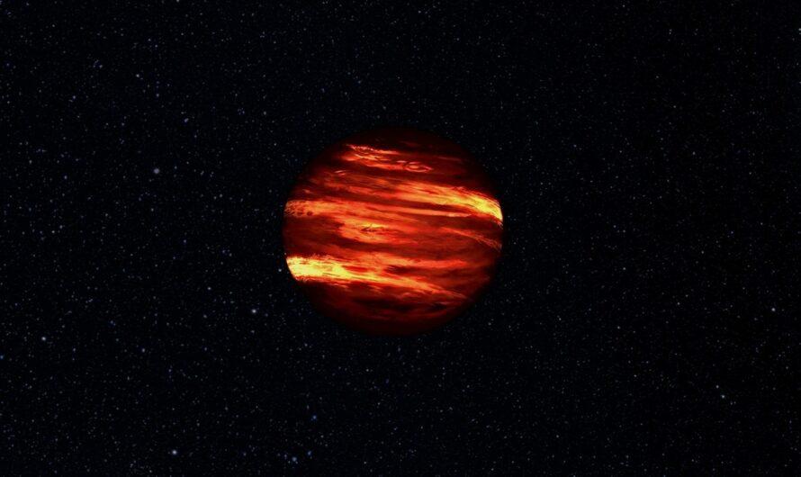 Космический телескоп NASA «Джеймс Уэбб» будет изучать коричневые карлики