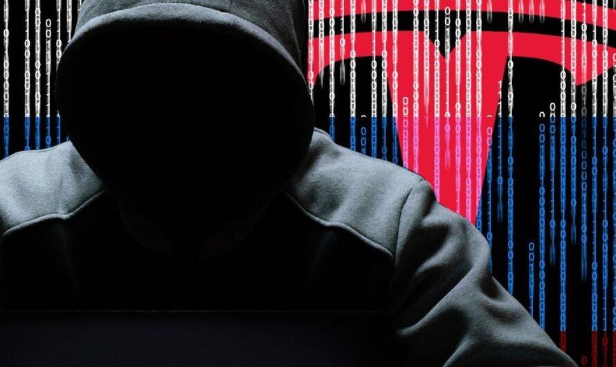 Россиянин признал себя виновным в попытке кибератак на Tesla