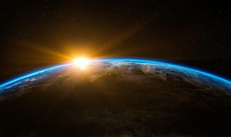 В далеком будущем вся земная жизнь может задохнуться от недостатка кислорода