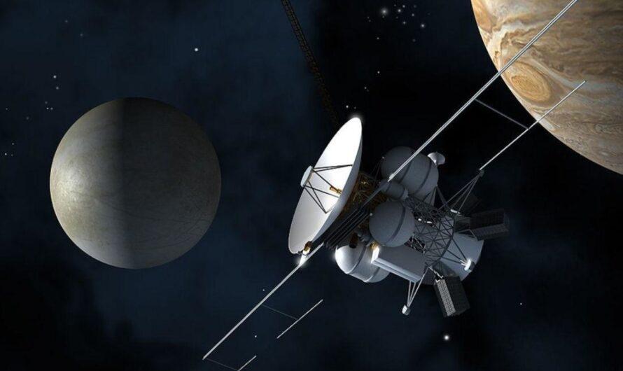 Europa Clipper: планы NASA по изучению Европы, спутника Юпитера