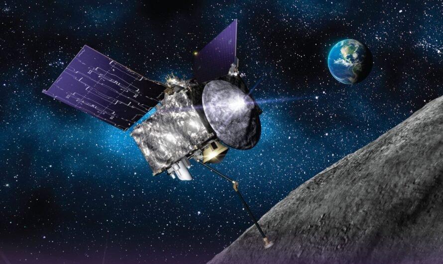 Стартовала миссия NASA OSIRIS-REx для сбора образцов с астероида Бенну
