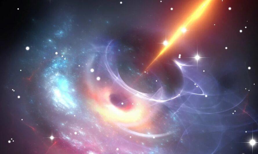 Что произойдет, если двигаться быстрее скорости света?