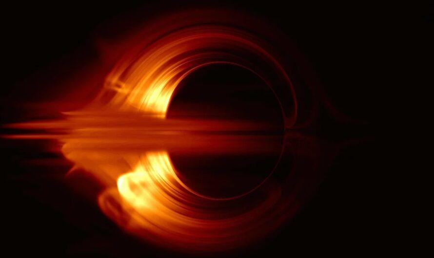 Астрономы получили снимок горизонта событий и покажут его 10 апреля в прямом эфире