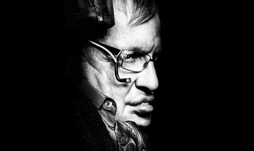Стивен Хокинг об угрозе со стороны искусственного интеллекта