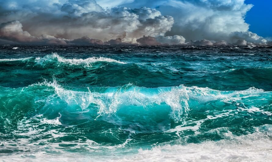 Почему Тихий океан назвали «тихим»?