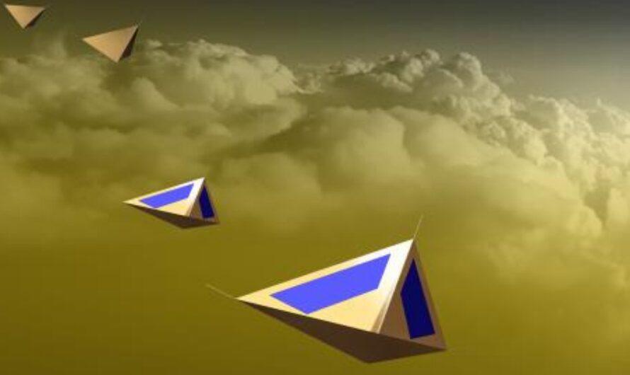 NASA профинансировало проект LEAVES для исследования атмосферы Венеры