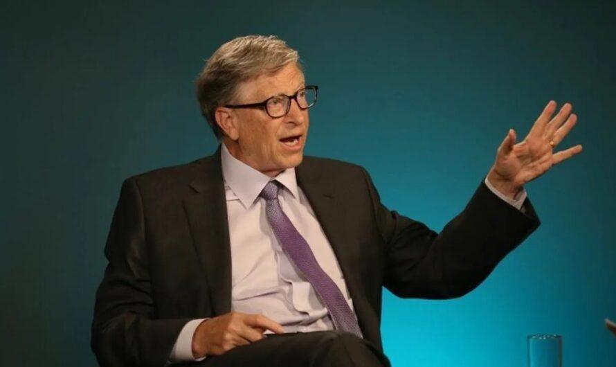 Билл Гейтс объяснил, кто первым должен получить вакцину от коронавируса