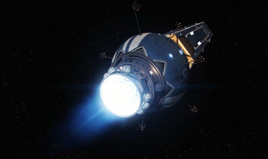 «Прямой термоядерный двигатель» может доставить нас на окраину Солнечной системы за 10 лет