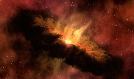 Что-то непрерывно разогревает нашу Вселенную