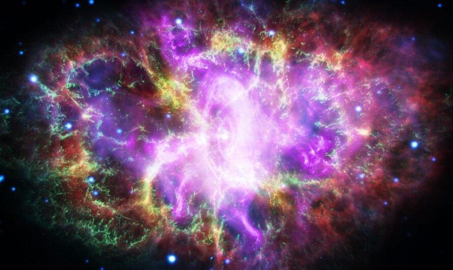 В Антарктиде нашли радиоактивную пыль от сверхновой