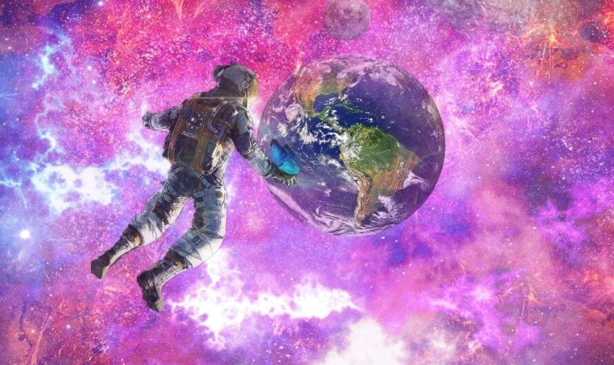 Сколько времени человек может провести в космосе без скафандра?