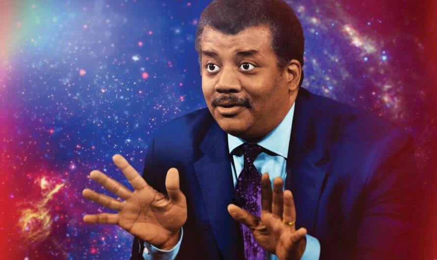 Астрофизик Нил Деграсс Тайсон: «Верю ли я в НЛО, или что нас посещали инопланетяне?»