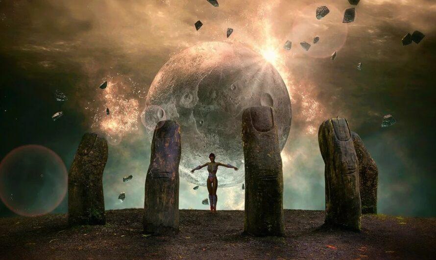 Сонификация или как услышать «пение» Вселенной