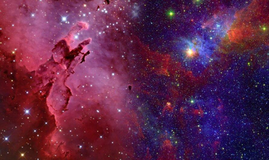 10 интересных фактов о космосе