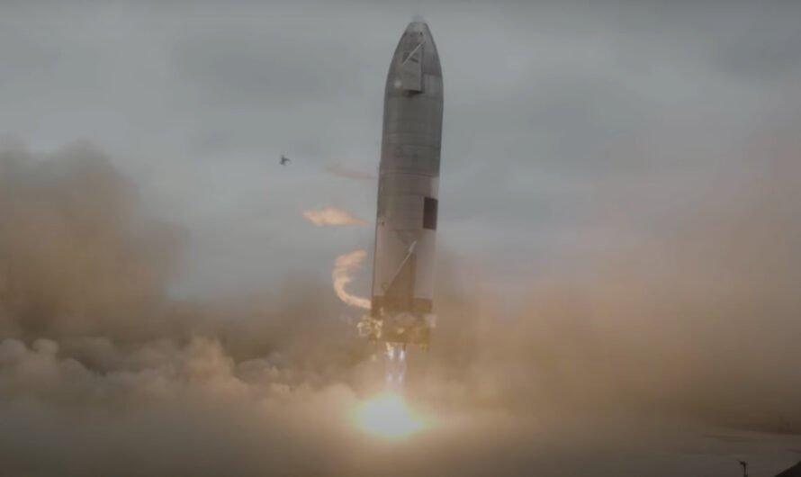 Прототип SpaceX Starship SN15 полетит во второй раз. Компания готовится к орбитальным испытаниям