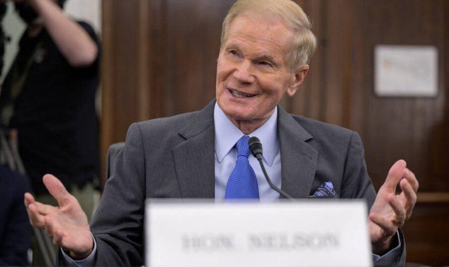 Новым администратором NASA назначен бывший астронавт и сенатор Билл Нельсон