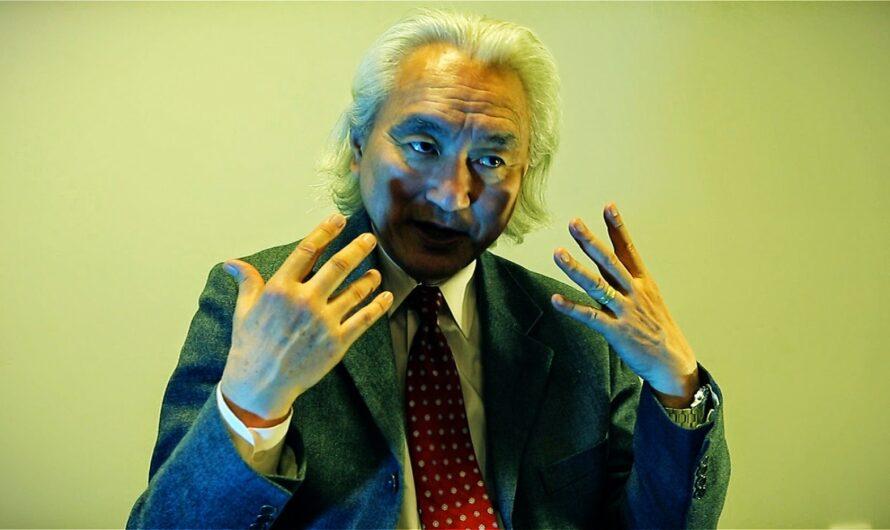 Митио Каку призвал физиков объединиться, чтобы создать Теорию всего