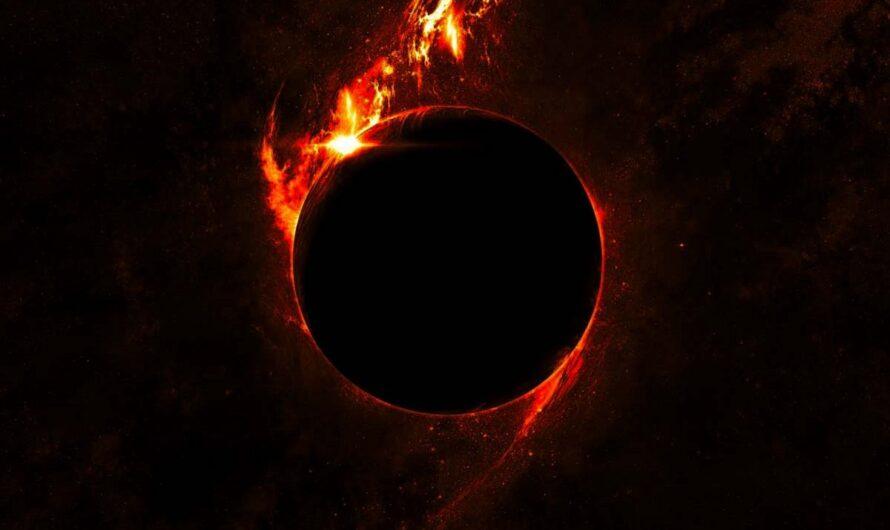 В центре Млечного Пути может быть не черная дыра, а ядро из темной материи