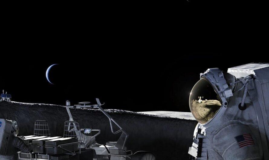 Лунной программе NASA нужно дополнительное финансирование