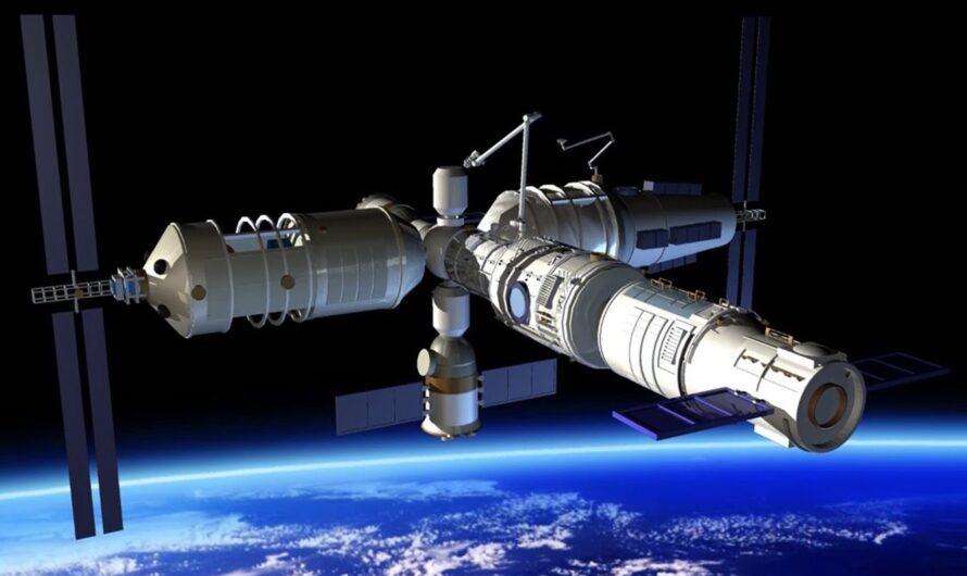 Глава разведки США: космическая станция Китая Tiangong-3 — угроза национальной безопасности