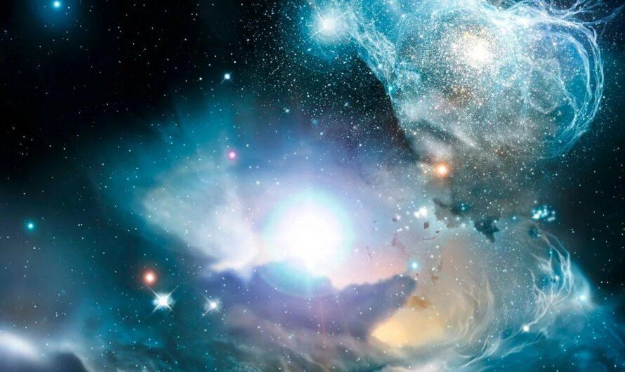 Как узнают химический состав звезд? Как была доказана однородность Вселенной?