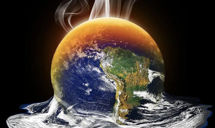 Авторы масштабного исследования: «Человечество, скорее всего, обречено»