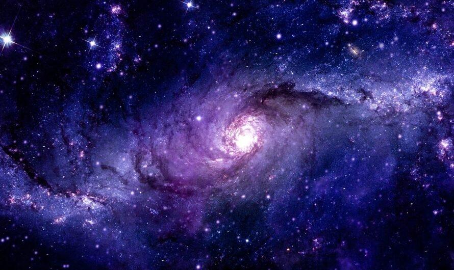 Ученые показали, как будет меняться Млечный Путь в течение 400 000 лет
