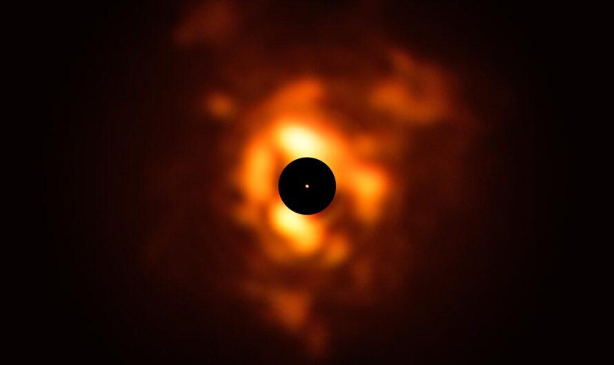 Астрономы установили, что стало причиной потускнения сверхгигантской звезды Бетельгейзе