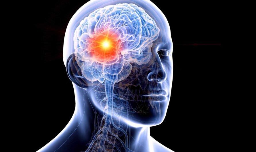 Японские ученые создали устройство, выявляющее рак мозга по анализу мочи