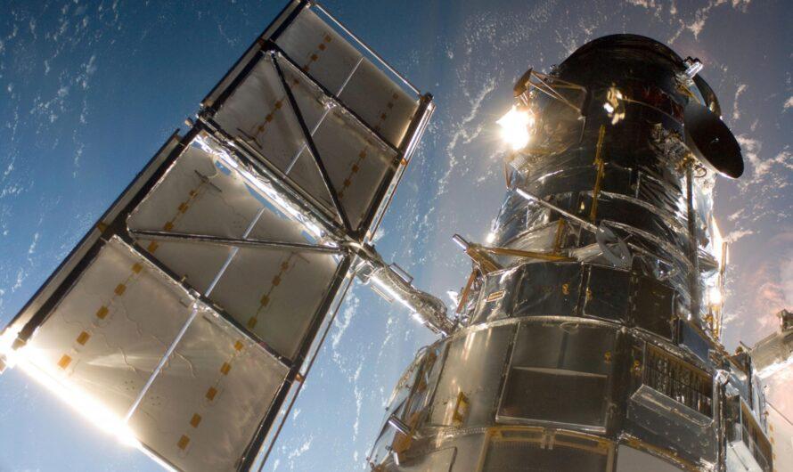 Похоже, космический телескоп «Хаббл» окончательно вышел из строя