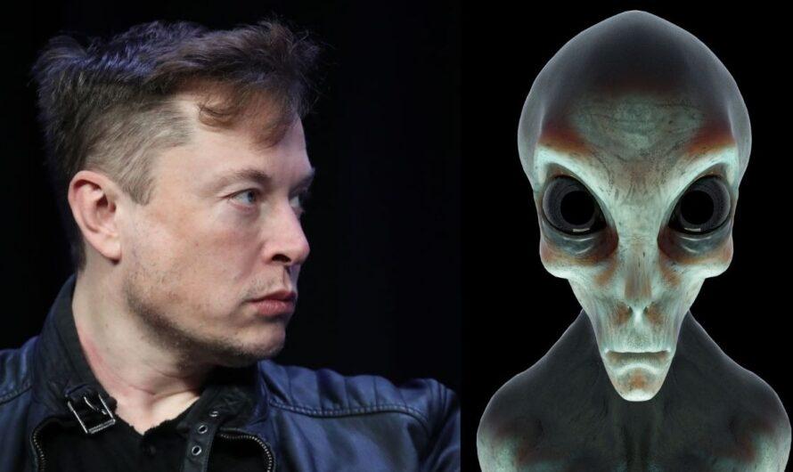 Физик Заза Османов: «Мы должны искать инопланетную версию Илона Маска»