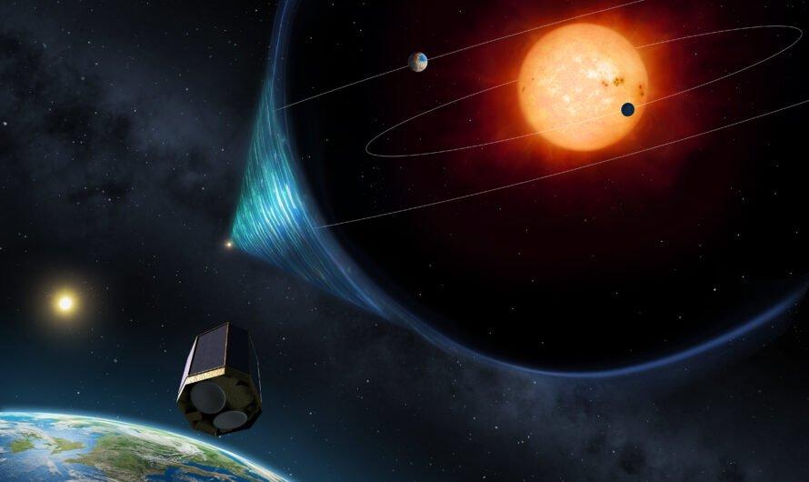 Новейший телескоп ESA PLATO займется поиском близнеца Земли