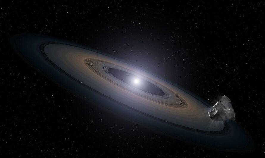 Некропланетология — самая странная область астрономии