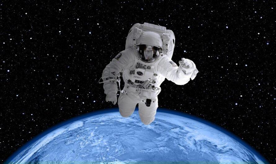 Как меняется тело человека в космосе?