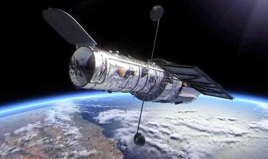 Кажется, NASA нашло способ «реанимировать» космический телескоп «Хаббл»