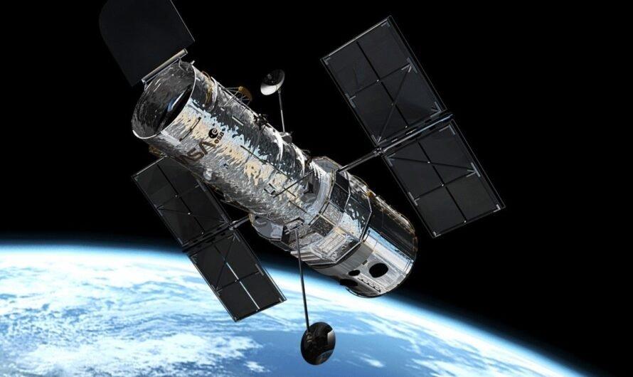 NASA удалось «воскресить» космический телескоп «Хаббл»