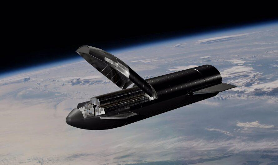 SpaceX планирует использовать Starship для уборки космического мусора