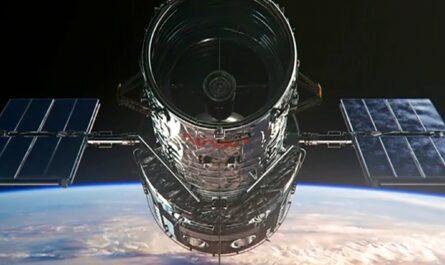 """15 фактов о космическом телескопе """"Хаббл"""""""