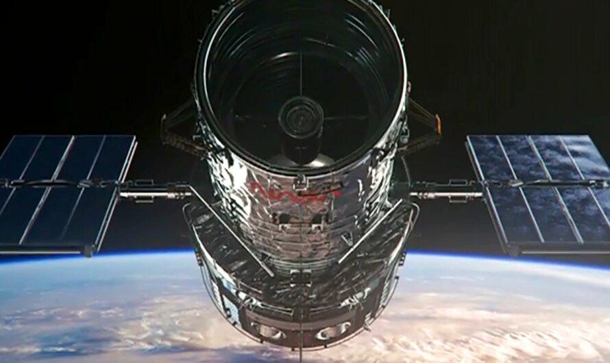 15 фактов о космическом телескопе «Хаббл»