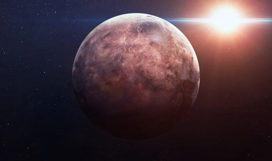 15 интересных фактов о Меркурии