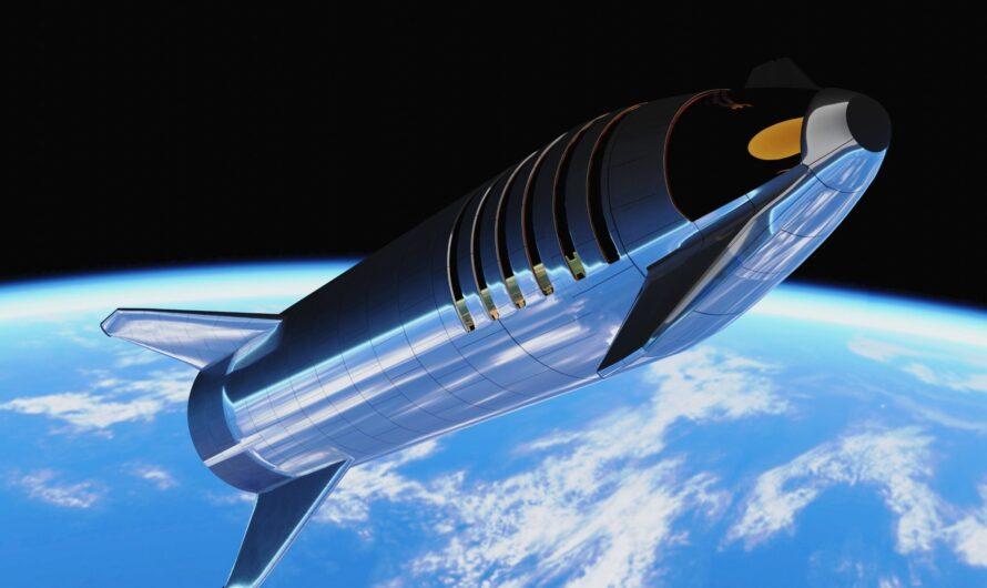 Илон Маск предлагает превратить Starship в гигантский космический телескоп