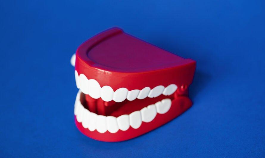 Ученые создали гель, восстанавливающий зубную эмаль