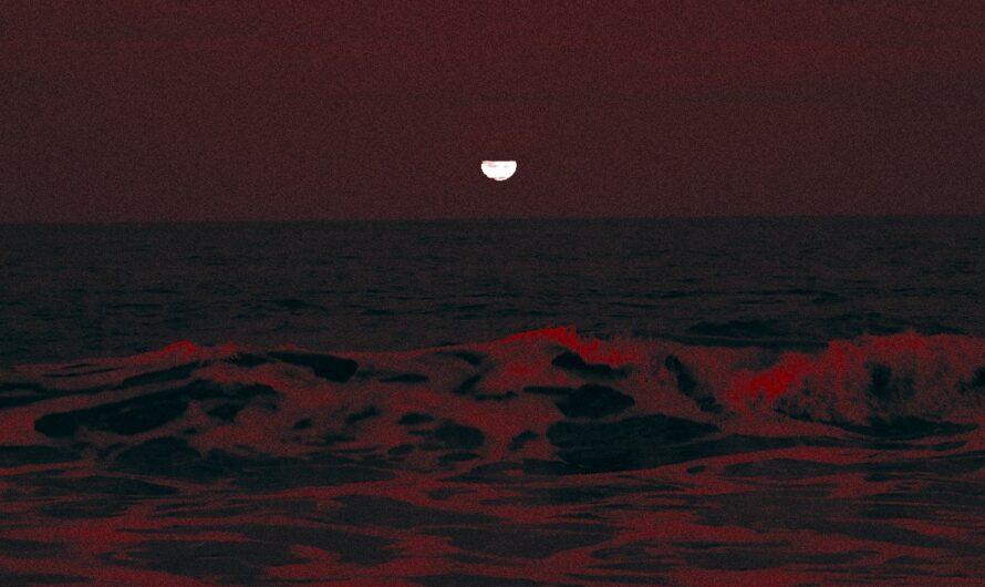 Колебание орбиты Луны станет причиной разрушительных наводнений на Земле в начале 2030-х годов