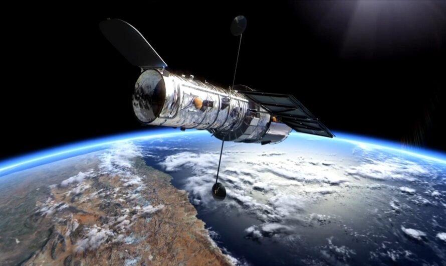 NASA установило причину поломки «Хаббла» — телескоп переведут на резервные системы